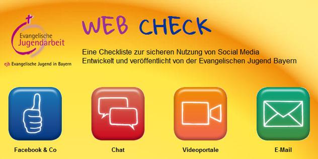 Web-check,© ejb.de