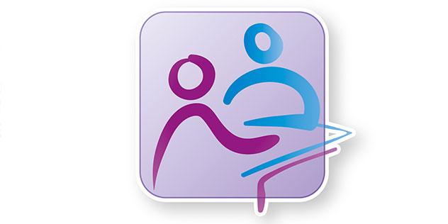 Logo zum Angebot 'Begleitung für Geist und Seele',© ELKB