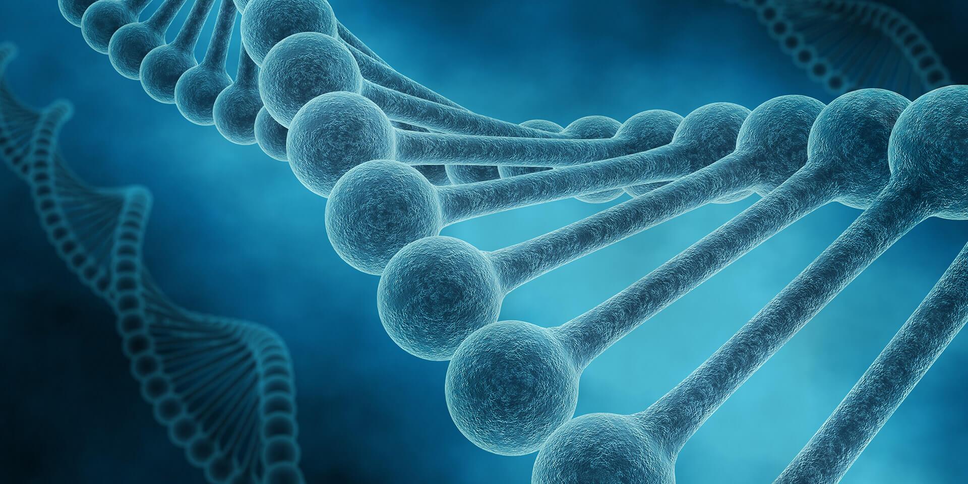 DNA Spirale