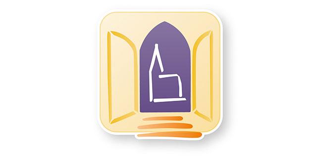 Logo zum Angebot 'Offene Kirche',© http://www.offene-kirchen-bayern.de/