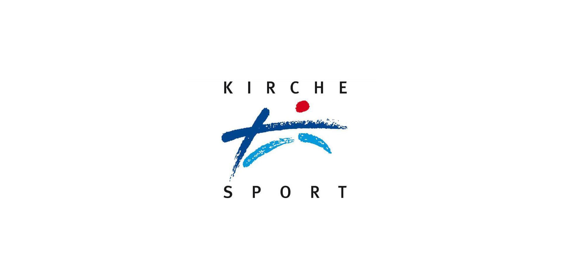 Logo Kirche und Sport Bayern