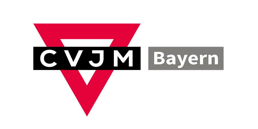 Logo CVJM Bayern,© CVJM Bayern